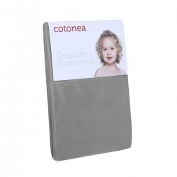 COTONEA - stræklagen - flere størrelser - koksgrå