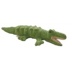 Kallisto - økologisk bamse - stor krokodille