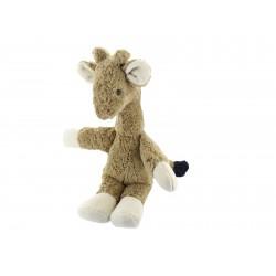 Kallisto - økologisk bamse - brun giraf