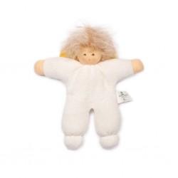 Nanchen - lille engel med hår - natur