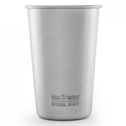 Klean Kanteen - kop i stål - 473 ml.