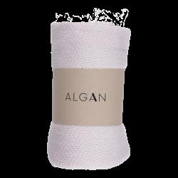 Algan - Nane badelagen - 100x180 cm. - lavendel