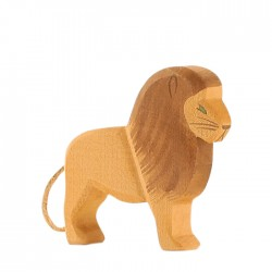 Ostheimer - stor løve