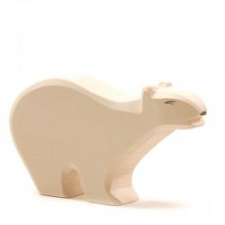 Ostheimer - stor isbjørn