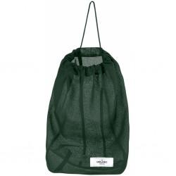 The Organic Company - brødpose - flere størrelser - dark green
